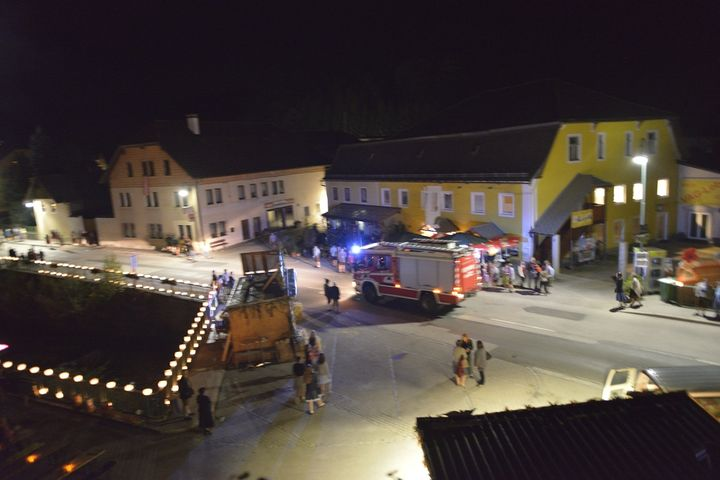 You are browsing images from the article: Dirndlkirtag 2017: Intensives Wochenende für die Feuerwehr