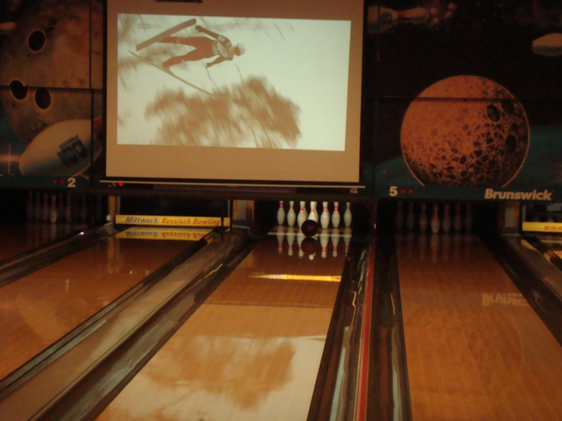 You are browsing images from the article: Ausflug der Feuerwehrjugend ins Bowlingcenter Purgstall