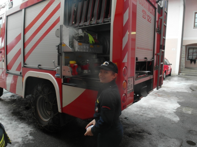 You are browsing images from the article: Erfolgskontrolle bei der Feuerwehrjugend