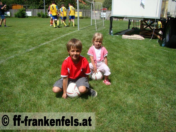 You are browsing images from the article: 19.07.2009 - Feuerwehr Fußballturnier in Tradigist
