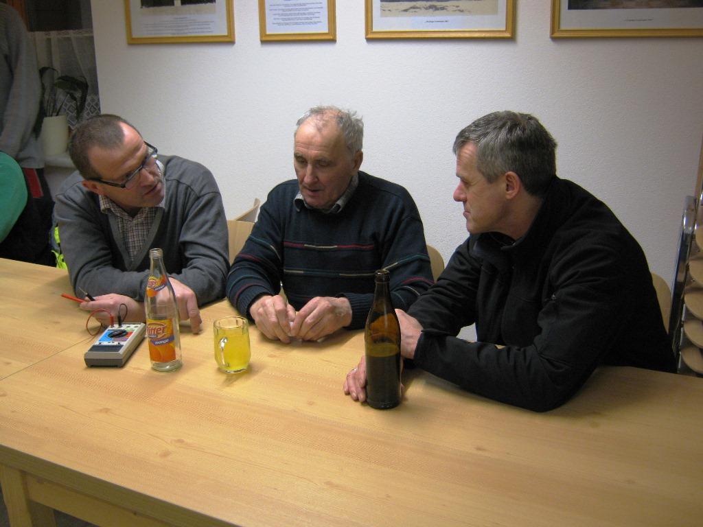 You are browsing images from the article: Zwei neue Mitglieder und hohe Übungsbeteiligung bei der Feuerwache Weißenburg