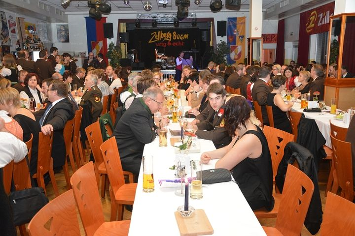 You are browsing images from the article: Das war der Abschnittsfeuerwehrball 2015