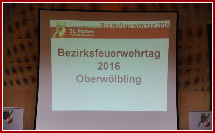 You are browsing images from the article: Bezirksfeuerwehrtag 2016