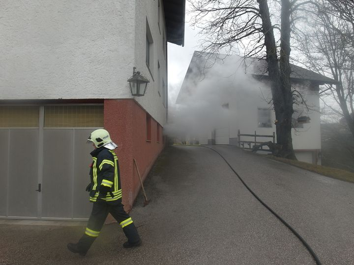 You are browsing images from the article: 10.03.2017: Heizraumbrand in Frankenfels - Ortsteil Ödrotte