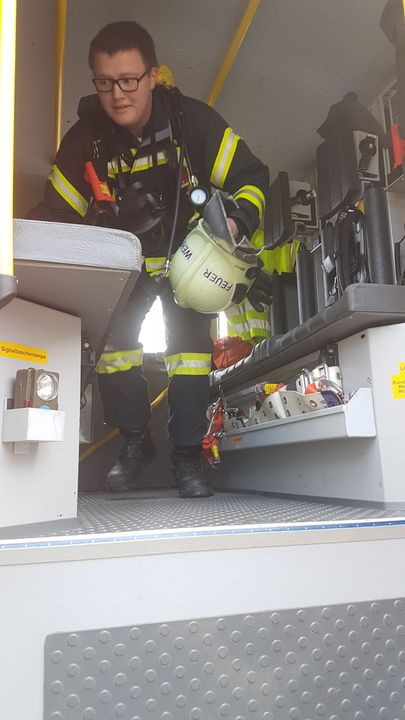 You are browsing images from the article: 30.04.2018: Geschäftsbrand in Kirchberg an der Pielach