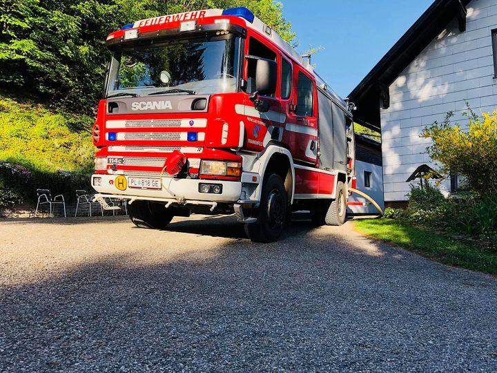 You are browsing images from the article: 30.04.2018: Wasserversorgung aufgrund anhaltender Trockenheit