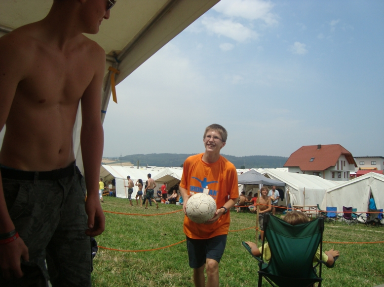 You are browsing images from the article: 40. Treffen der NÖ Feuerwehrjugend in Hürm