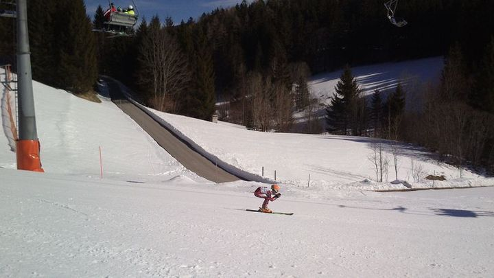 You are browsing images from the article: 13. Landesschi- und Snowboardbewerb der NÖ Feuerwehrjugend