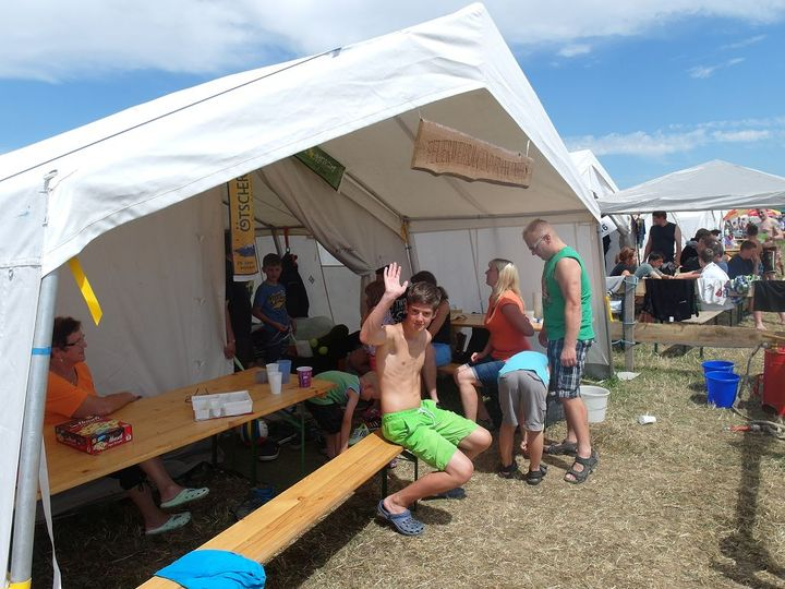 You are browsing images from the article: 43. Landestreffen der NÖ Feuerwehrjugend in Wolfsbach