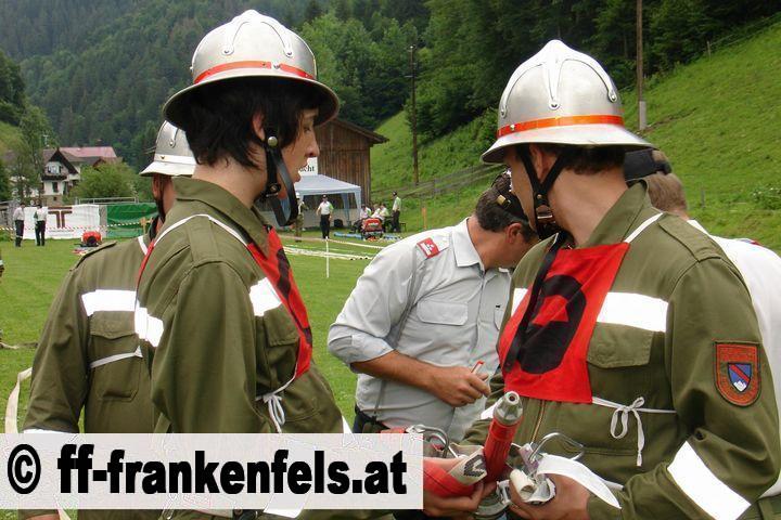 You are browsing images from the article: 27.06.2009 - Abschnittsfeuerwehrleistungsbewerbe in Schwarzenbach/P.
