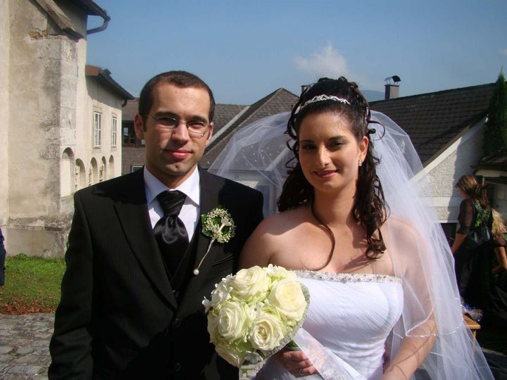 You are browsing images from the article: 19.09.2009 - Hochzeit OFM Hochauer David
