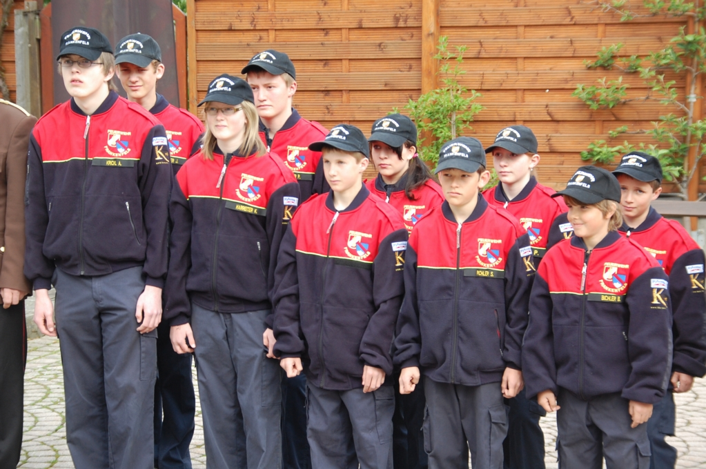 You are browsing images from the article: Florianifeier mit Segnung des neuen Mannschaftstransportfahrzeuges