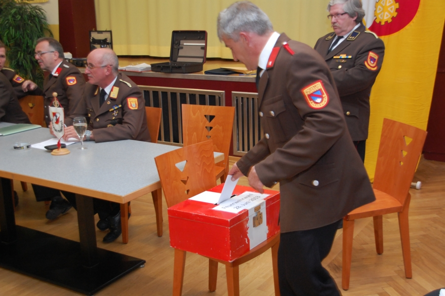 You are browsing images from the article: Thomas Wutzl folgt Karl Hochfilzer als Feuerwehrkommandant