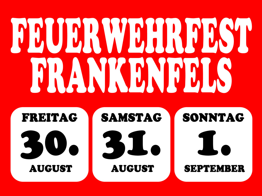 You are browsing images from the article: Ankündigung Feuerwehrfest 2013