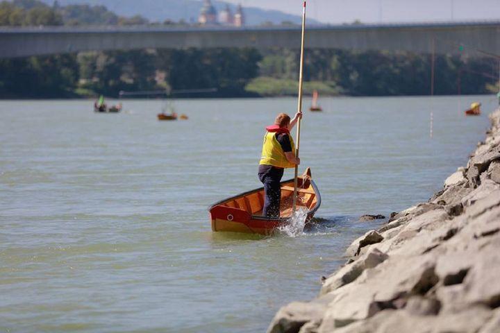 You are browsing images from the article: Gold für Peter Winter beim Landeswasserdienstleistungsbewerb in Gossam