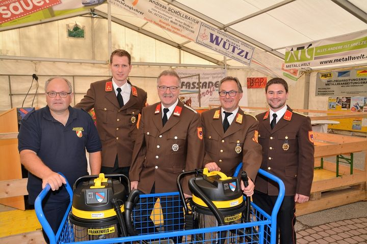 You are browsing images from the article: Fotos Feuerwehr Sonntag