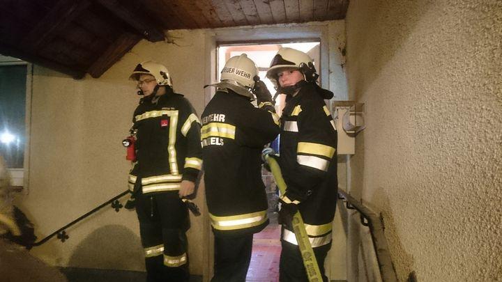 You are browsing images from the article: Ausbildungsschwerpunkt Einsatztaktik