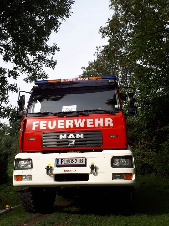 You are browsing images from the article: Katastrophenhilfsdienst Bereitschaftsübung in St. Pölten