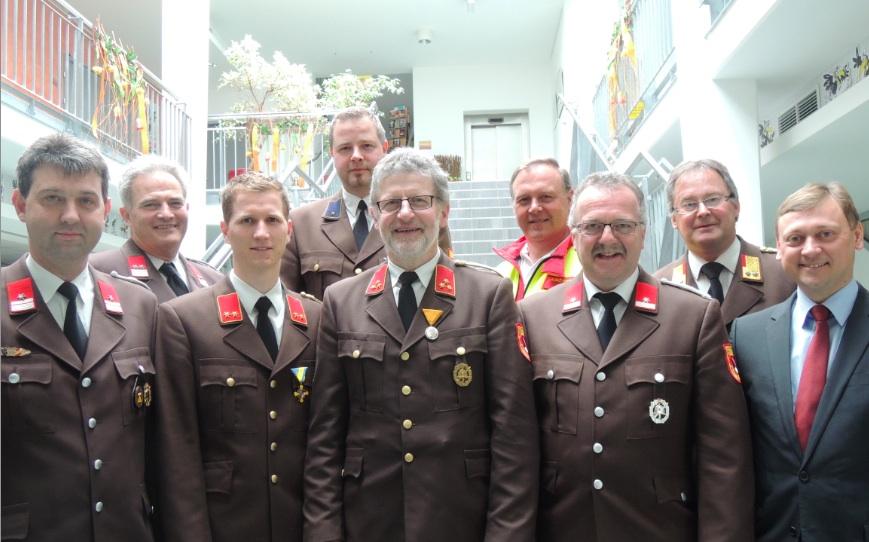 You are browsing images from the article: Auszeichnungen für verdiente Feuerwehrmitglieder am Abschnittsfeuerwehrtag 2013 in Rabenstein